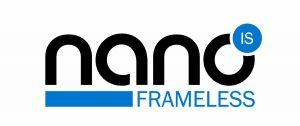 Nano Frameless logo
