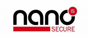 Nano Secure logo